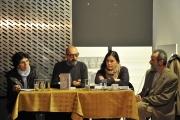 [2013-4-11] Ciklus U susret PROSEFESTU Gordana Draganić Nonin Bez prašine(Dnevnik, Novine i časopisi, 2012) Radio kafe1