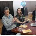 """Гимназија """"Светозар Марковић"""""""