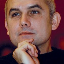 Laszlo Darvasi
