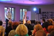 dr Andrej Fajgelj - otvaranje PF2013-3