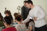 [2014-04-02] Konferencija za novinare PROSEFEST 2014 i dodela kniga ucenicima14