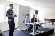 [2014-04-22] Konferencija za novinare povodom prosefesta TM1