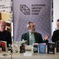 """Петер Хандке добитник овогодишње међународне књижевне награде ,,Милован Видаковић"""""""