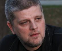 Владимир Кецмановић: Књижевност је један од излаза из наше дистопије